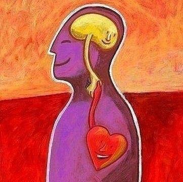 сердце и разум дружат